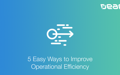 5 Easy Ways to Improve Operational Efficiency