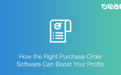 How the Right Purchase Order Software Can Boost Your Profits