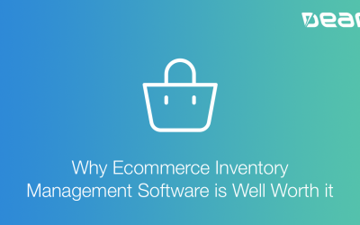 Why Ecommerce Inventory Management Software is Well Worth it