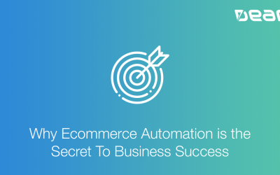 Why Ecommerce Automation is the Secret To Business Success