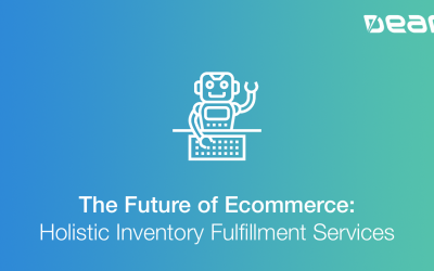 The Future of Ecommerce: Holistic Inventory Fulfillment Services